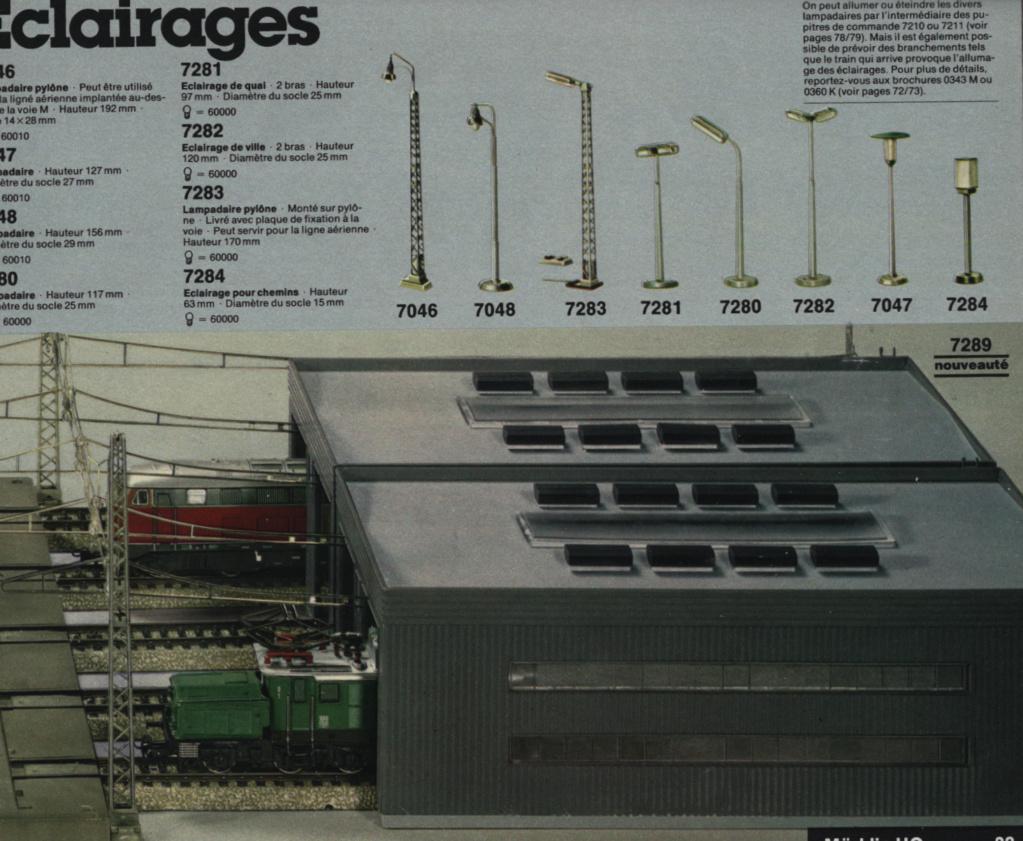 Voies Märklin anciennes et voie VB Trois rails - Page 18 Epson191