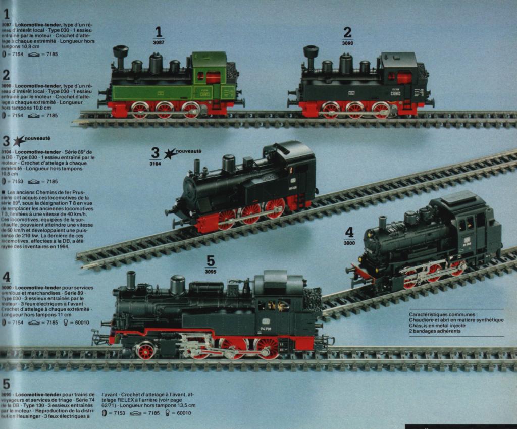 Voies Märklin anciennes et voie VB Trois rails - Page 18 Epson193