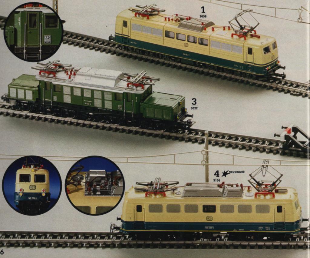 Voies Märklin anciennes et voie VB Trois rails - Page 18 Epson194