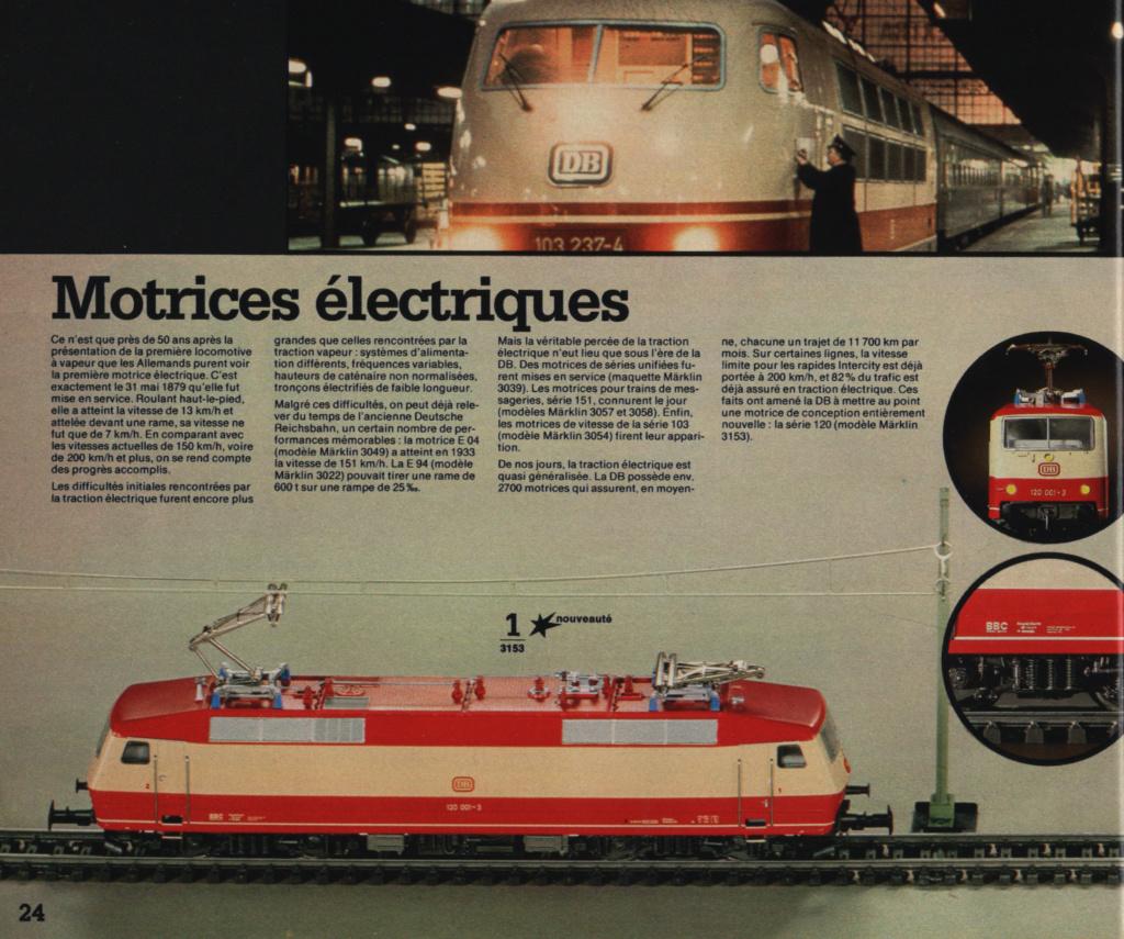 Voies Märklin anciennes et voie VB Trois rails - Page 18 Epson195