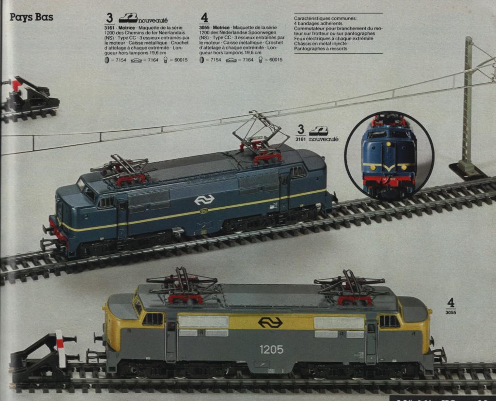 Voies Märklin anciennes et voie VB Trois rails - Page 18 Epson200