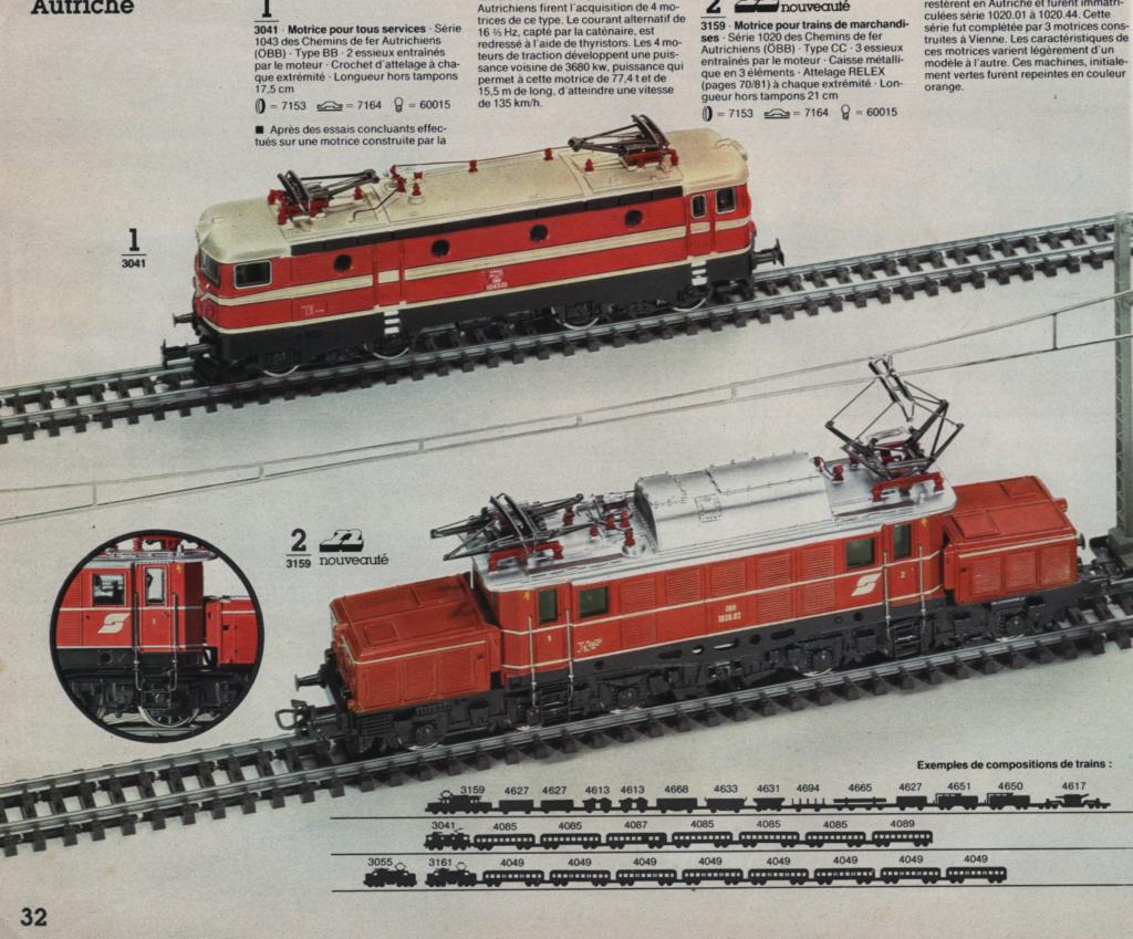 Voies Märklin anciennes et voie VB Trois rails - Page 18 Epson202