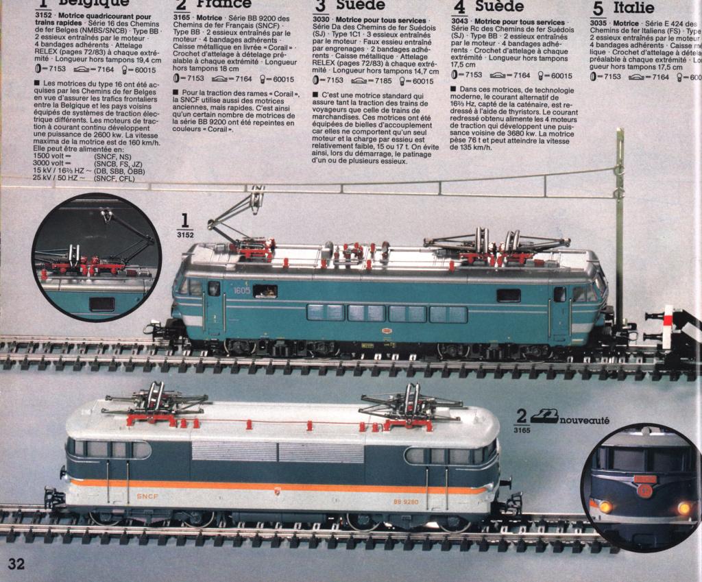 Voies Märklin anciennes et voie VB Trois rails - Page 18 Epson211