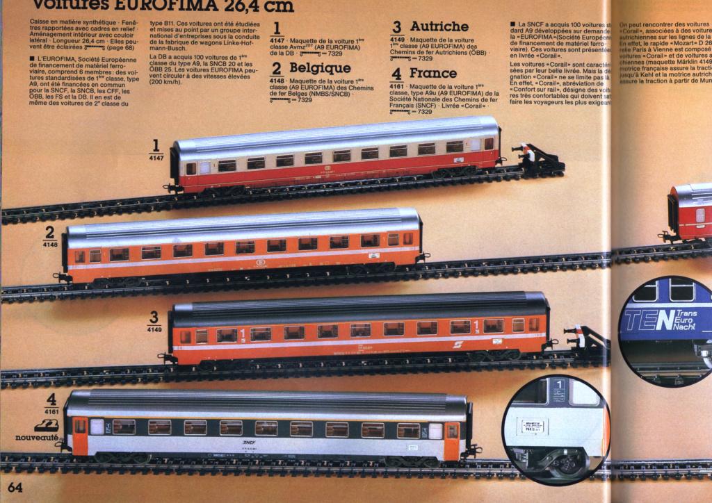 Voies Märklin anciennes et voie VB Trois rails - Page 18 Epson213
