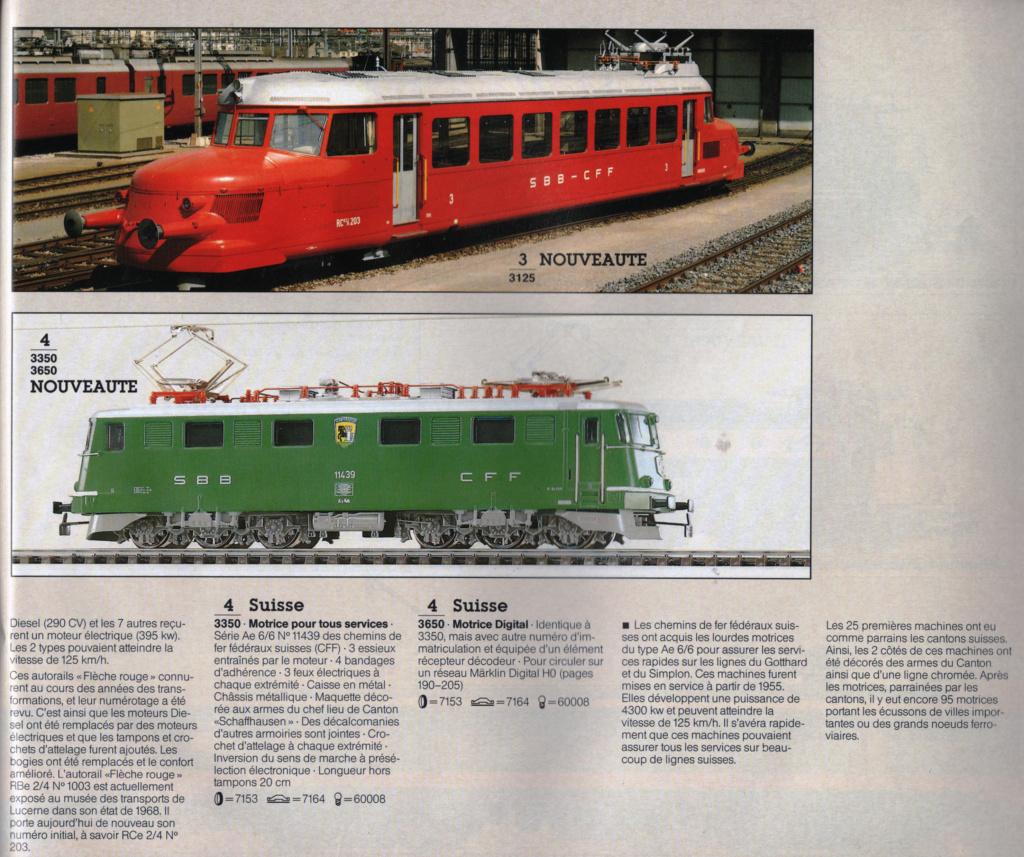 Voies Märklin anciennes et voie VB Trois rails - Page 20 Epson240