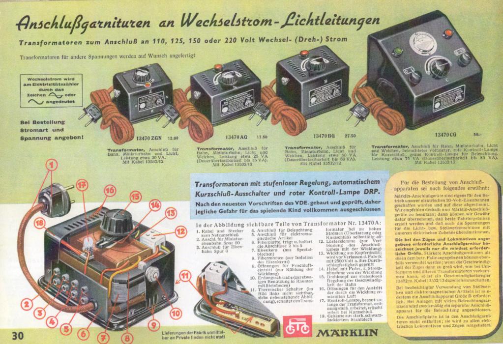 Hornby Meccano et transformateurs  - Page 2 Epson262