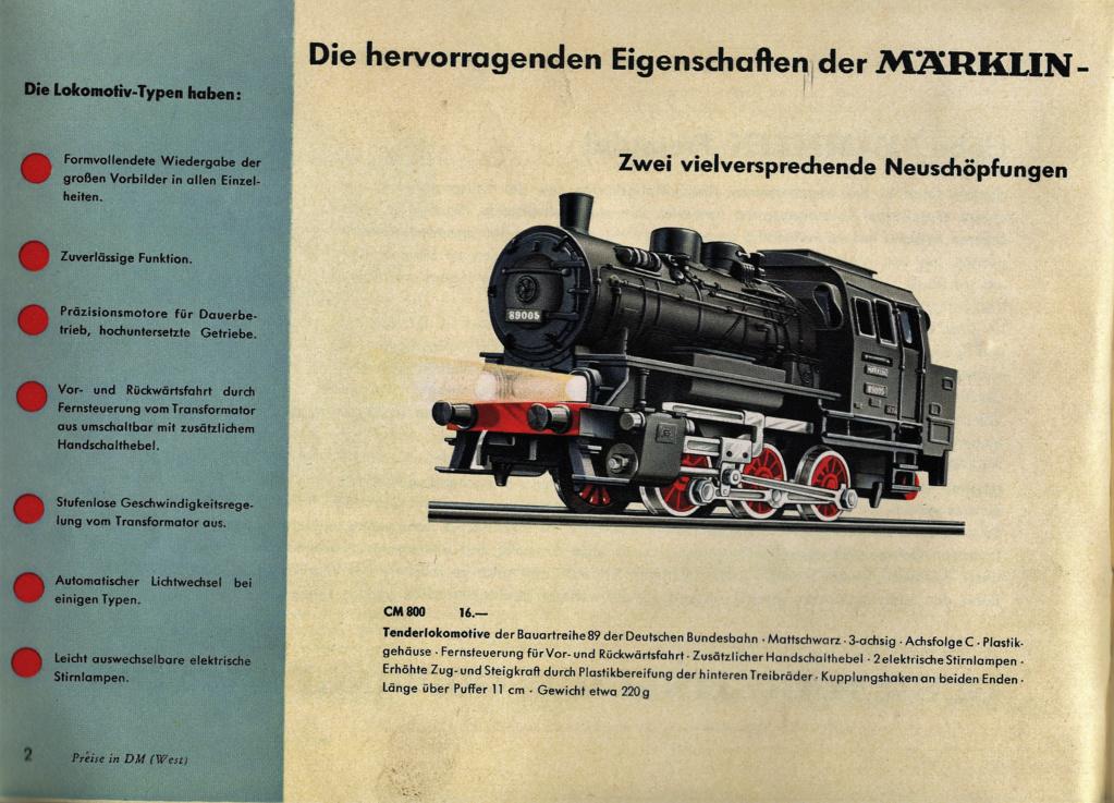 Voies Märklin anciennes et voie VB Trois rails - Page 5 Epson_14