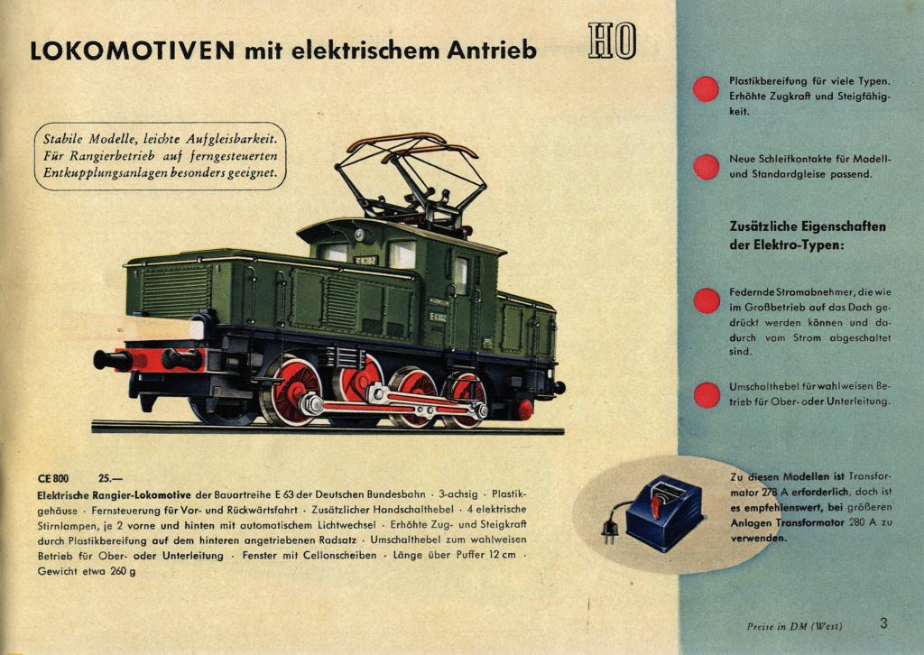 Voies Märklin anciennes et voie VB Trois rails - Page 5 Epson_15