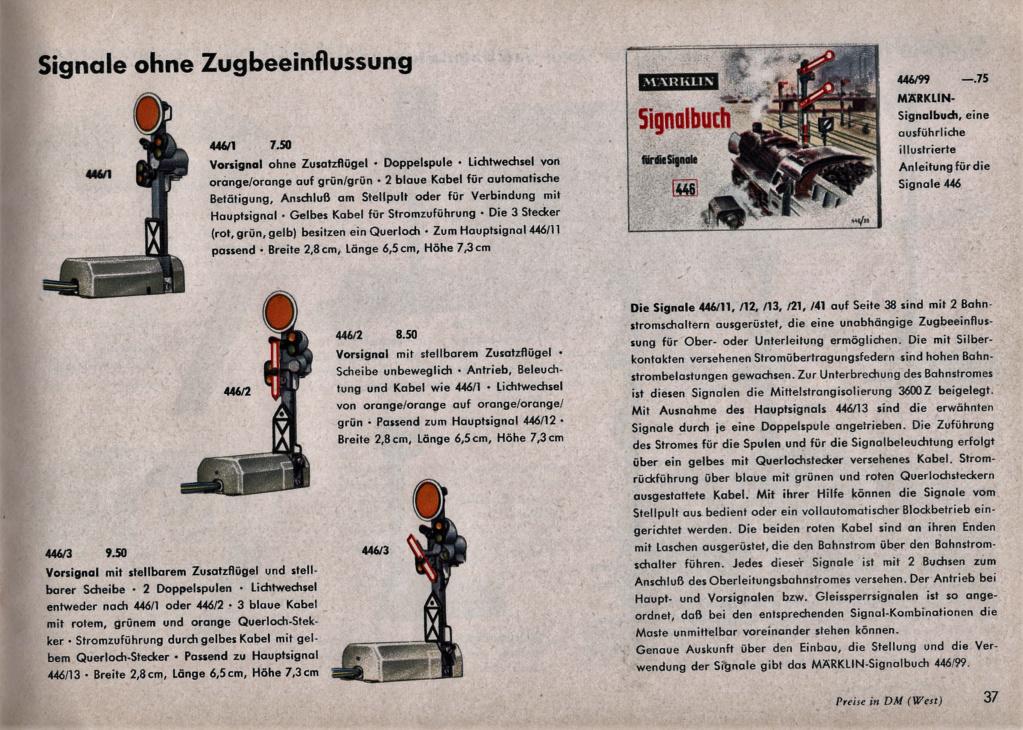 Voies Märklin anciennes et voie VB Trois rails - Page 5 Epson_20