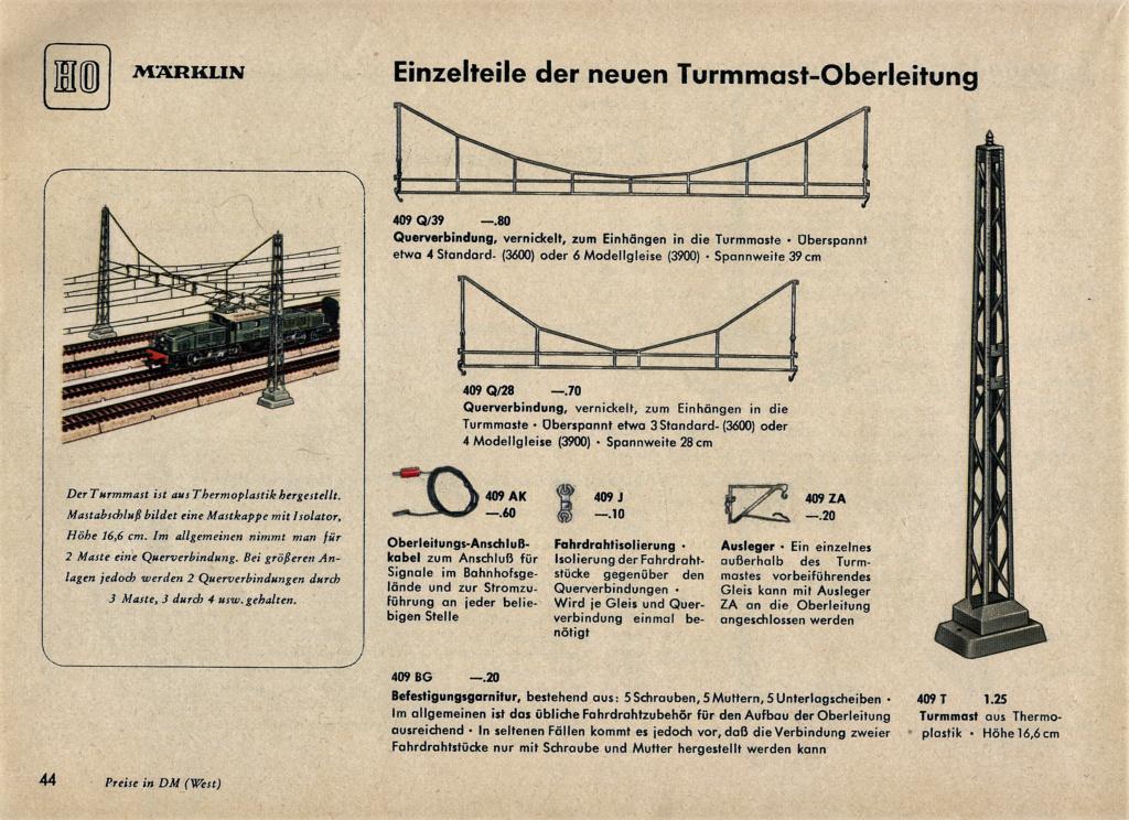 Voies Märklin anciennes et voie VB Trois rails - Page 5 Epson_23
