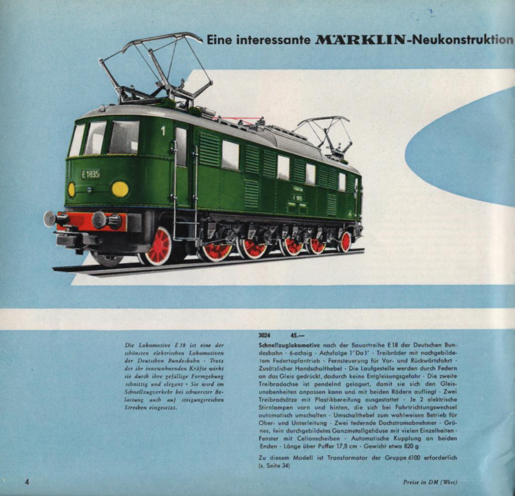 Voies Märklin anciennes et voie VB Trois rails - Page 8 Epson_57