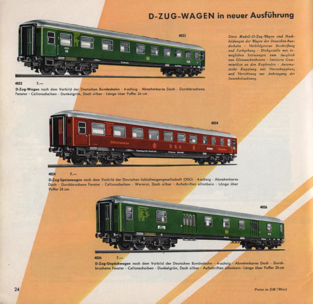 Voies Märklin anciennes et voie VB Trois rails - Page 8 Epson_58