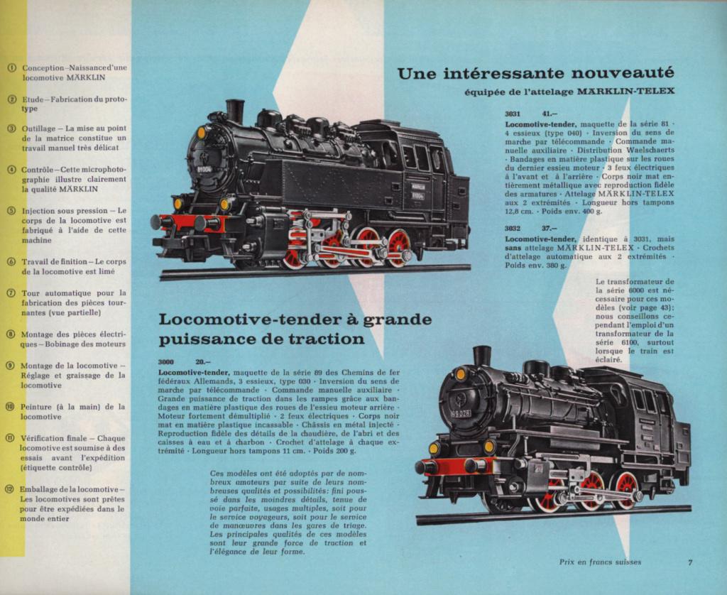 Voies Märklin anciennes et voie VB Trois rails - Page 8 Epson_60