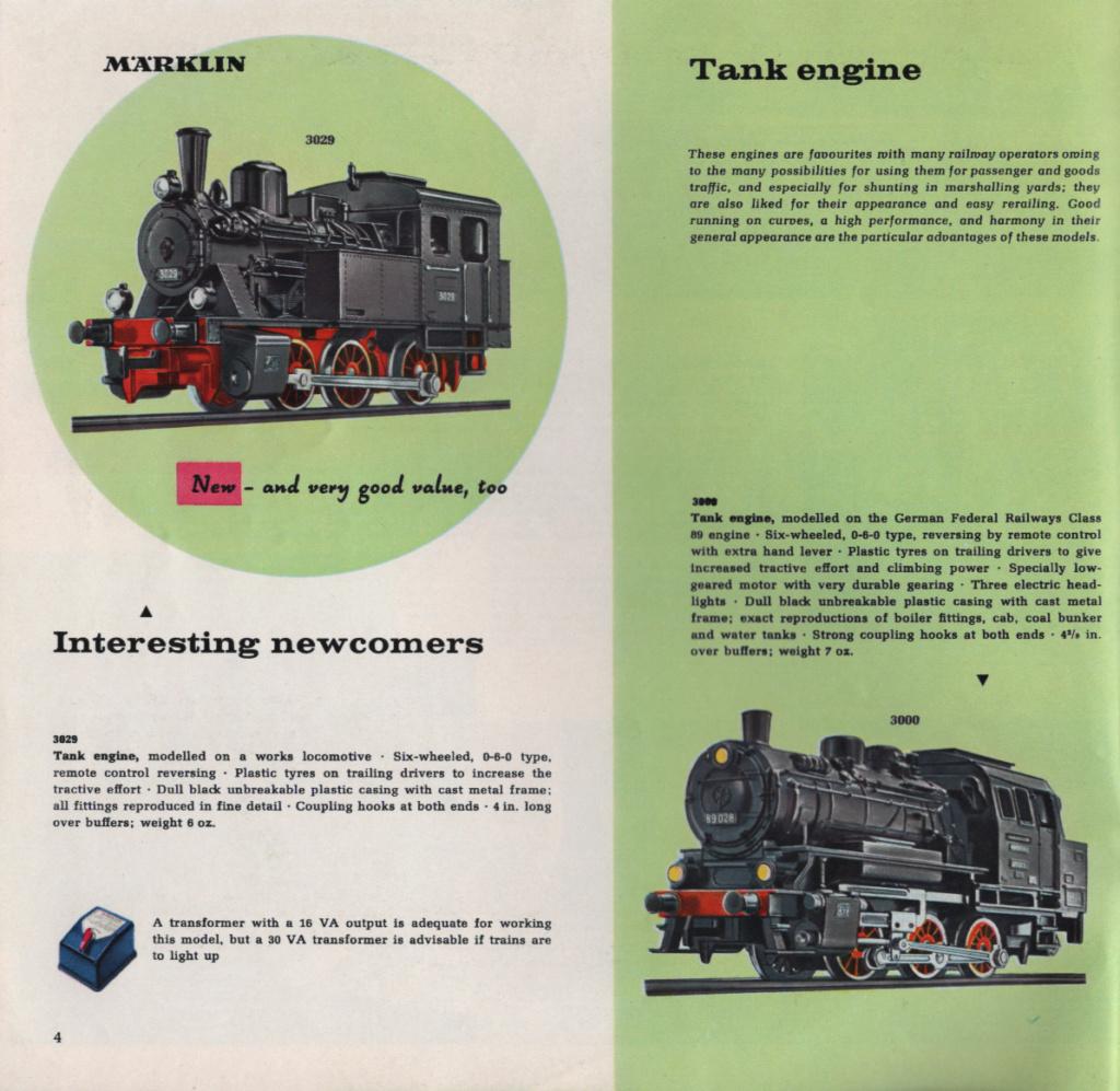 Voies Märklin anciennes et voie VB Trois rails - Page 10 Epson_74