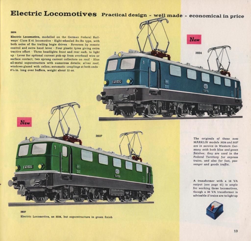 Voies Märklin anciennes et voie VB Trois rails - Page 10 Epson_77