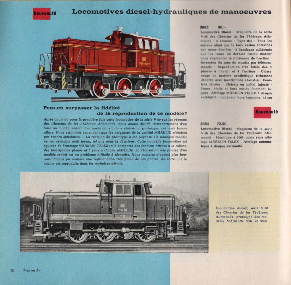 Voies Märklin anciennes et voie VB Trois rails - Page 11 Epson_83