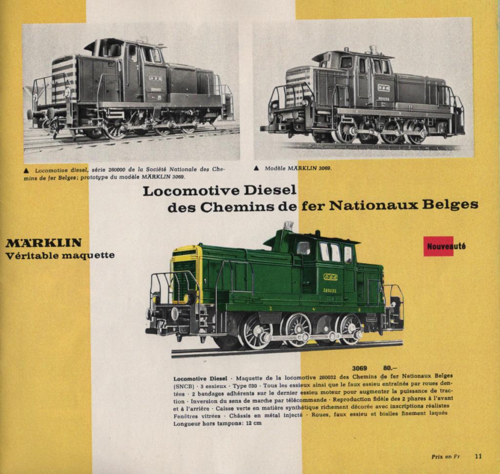 Voies Märklin anciennes et voie VB Trois rails - Page 11 Epson_84