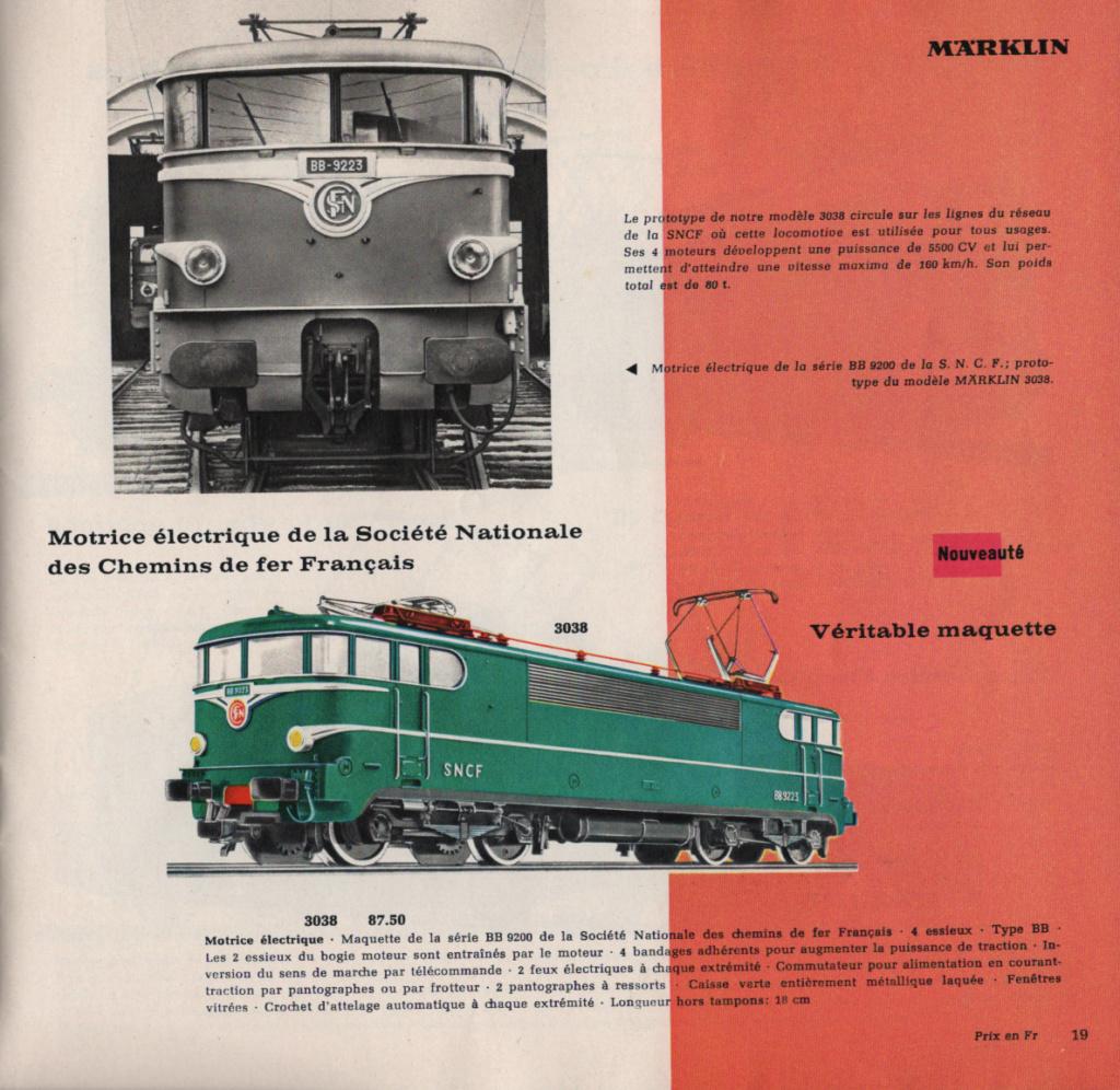Voies Märklin anciennes et voie VB Trois rails - Page 11 Epson_85