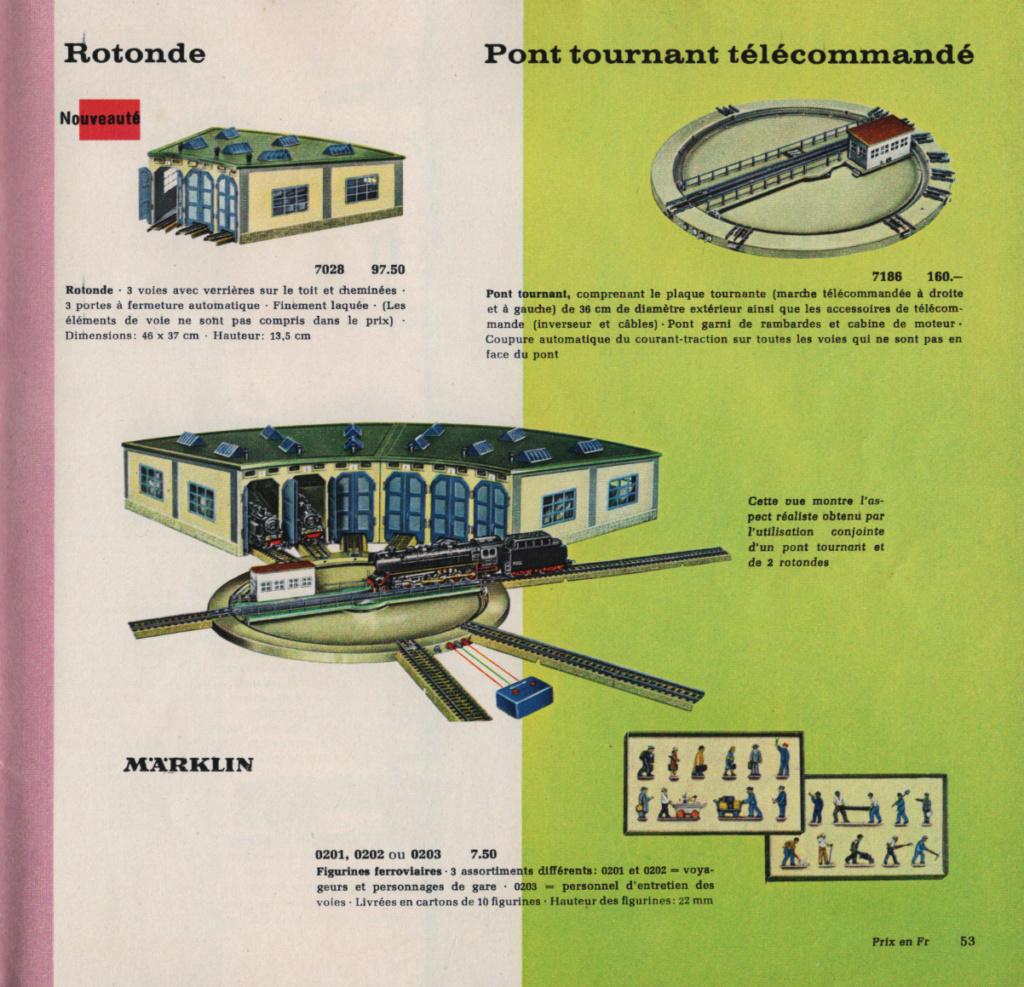 Voies Märklin anciennes et voie VB Trois rails - Page 11 Epson_88