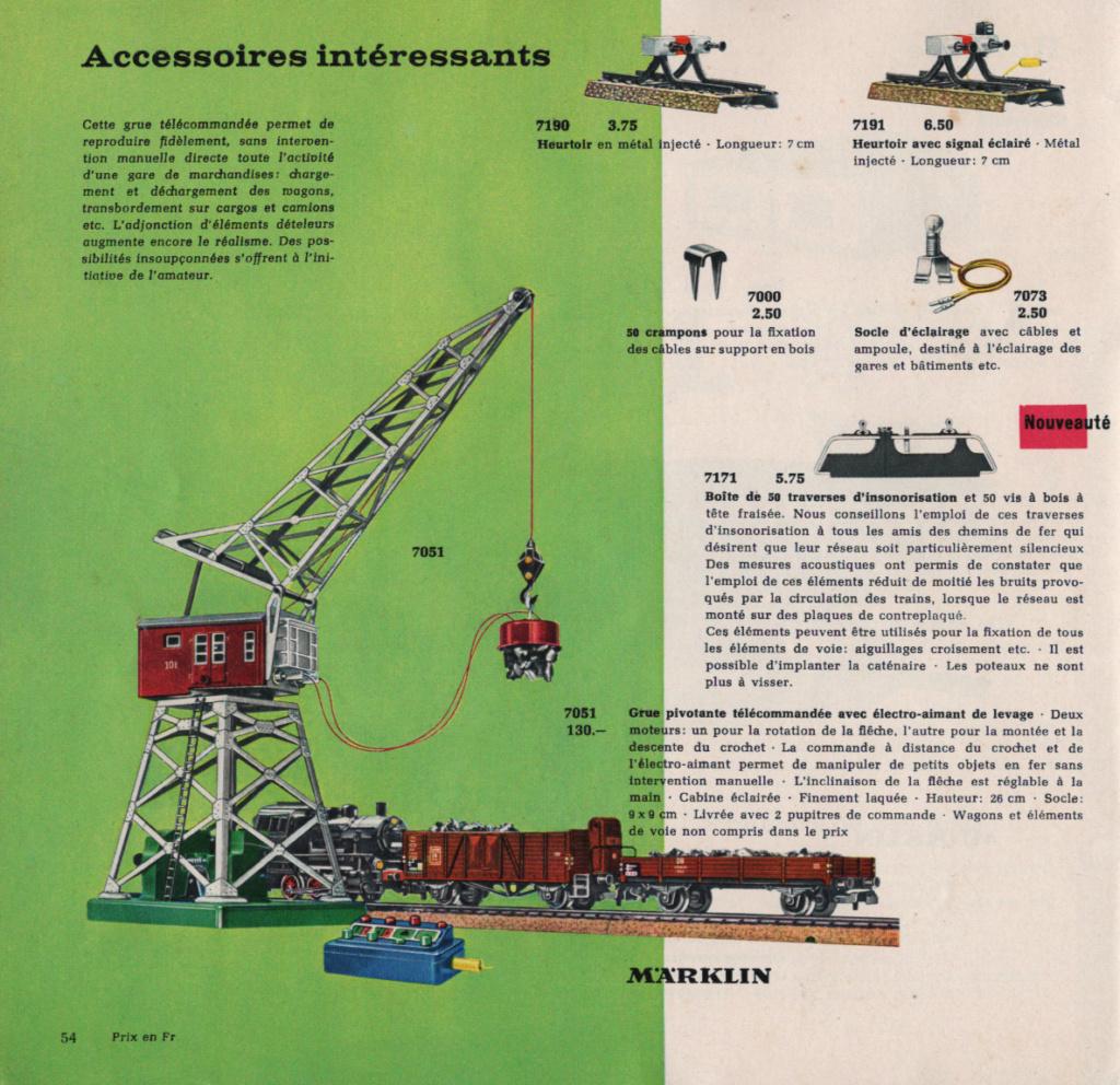 Voies Märklin anciennes et voie VB Trois rails - Page 11 Epson_89