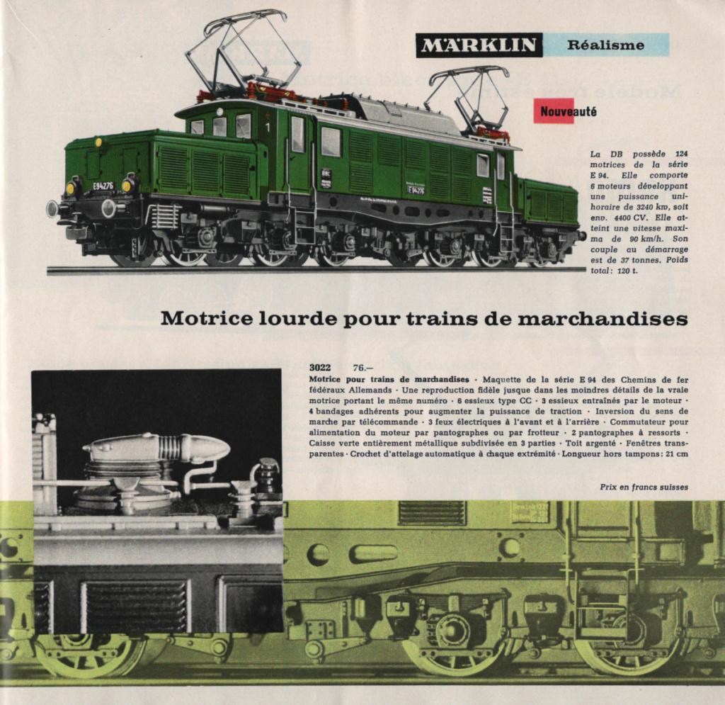 Voies Märklin anciennes et voie VB Trois rails - Page 11 Epson_92