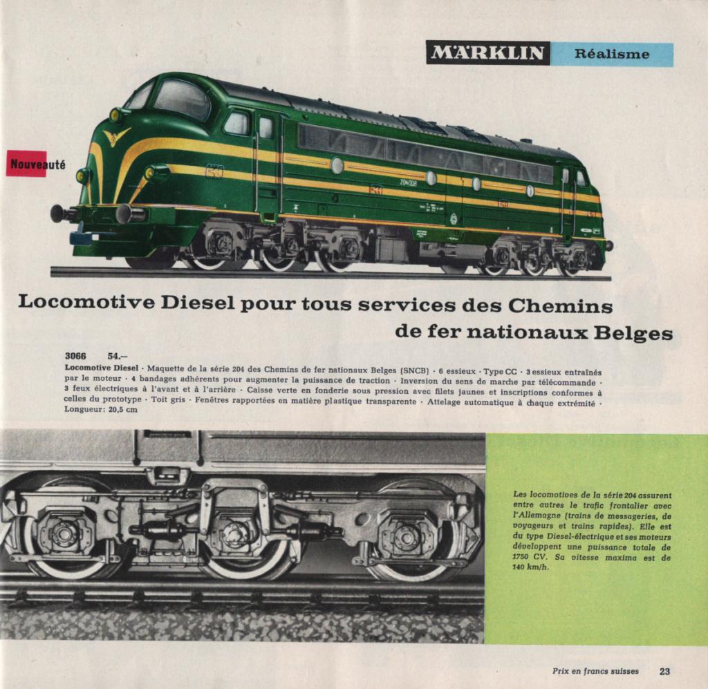 Voies Märklin anciennes et voie VB Trois rails - Page 11 Epson_94