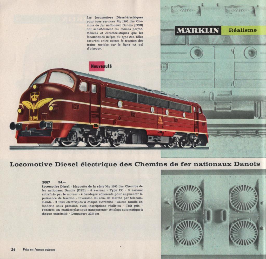 Voies Märklin anciennes et voie VB Trois rails - Page 11 Epson_95