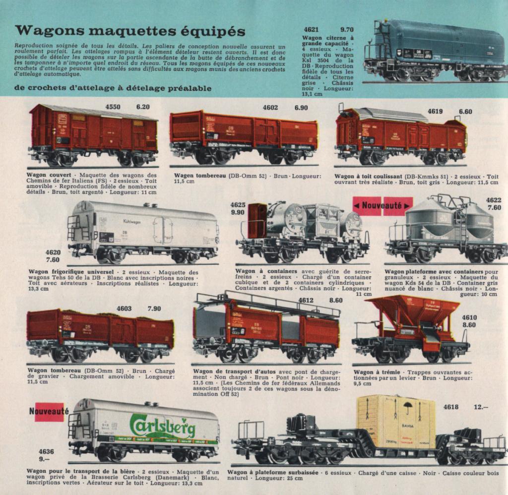 Voies Märklin anciennes et voie VB Trois rails - Page 11 Epson_97
