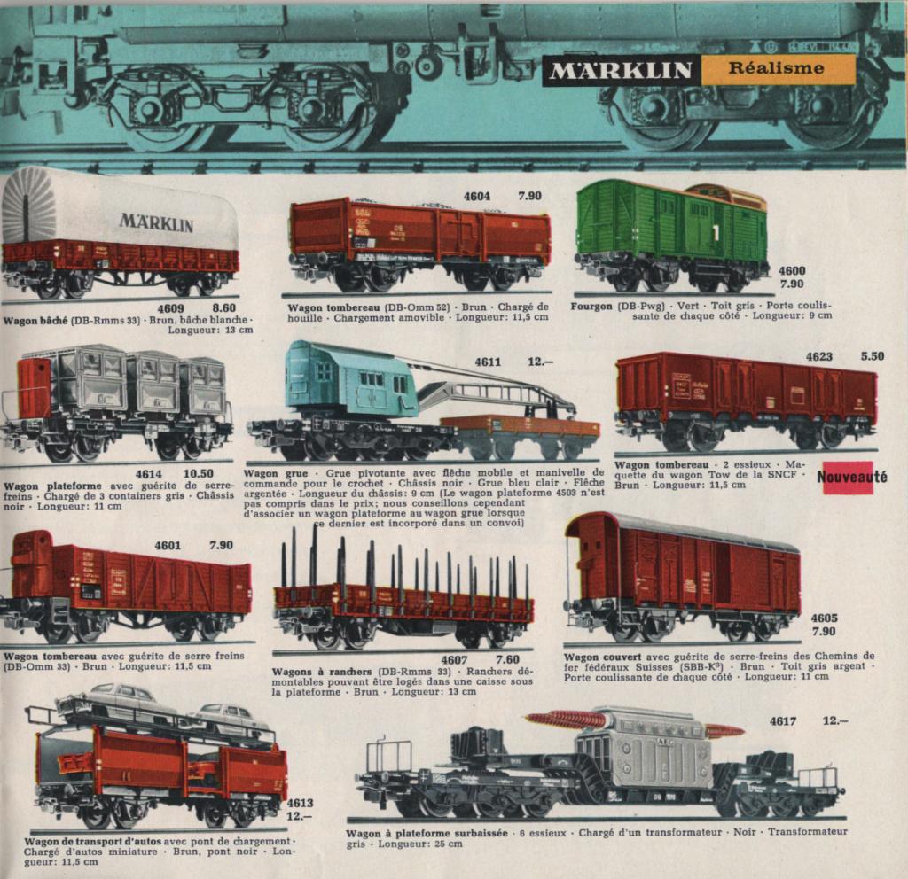 Voies Märklin anciennes et voie VB Trois rails - Page 11 Epson_98