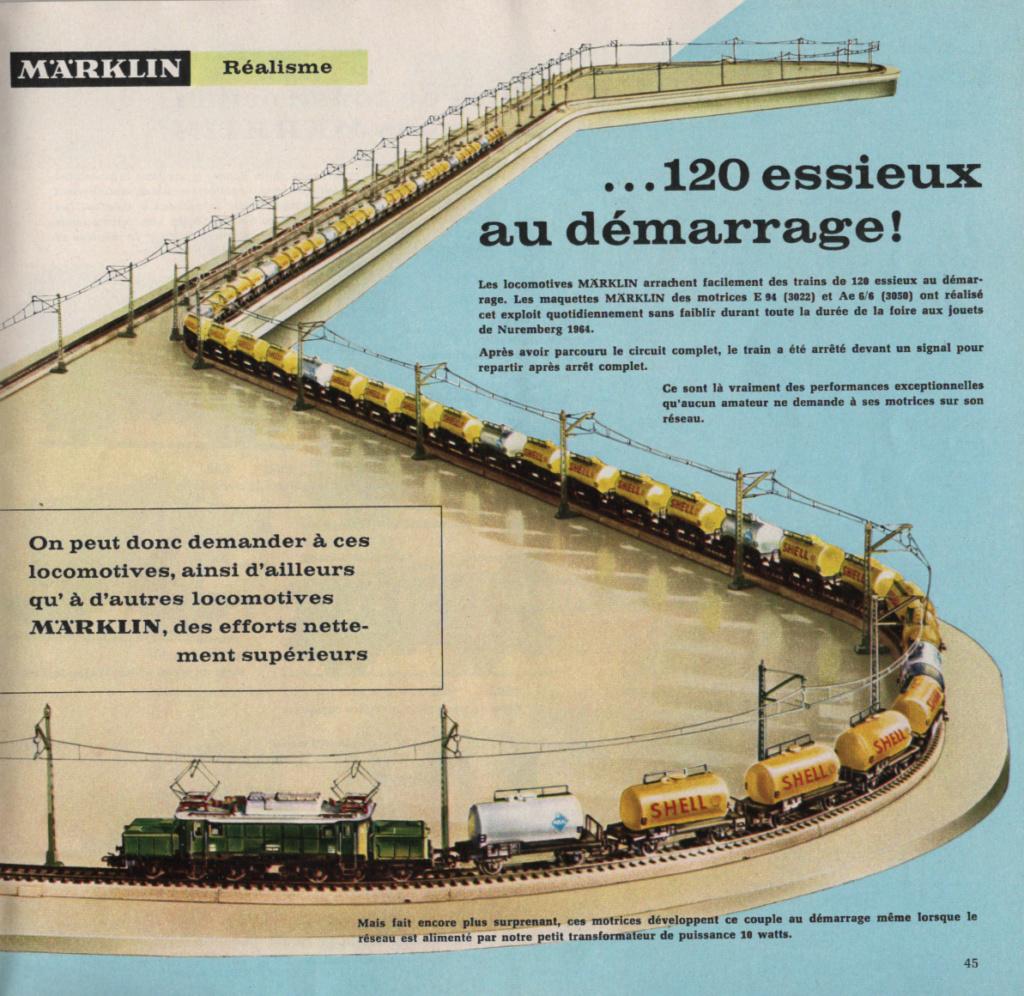 Voies Märklin anciennes et voie VB Trois rails - Page 11 Epson_99