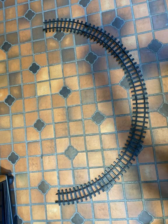 Train jouet New Bright échelle G Img_1221