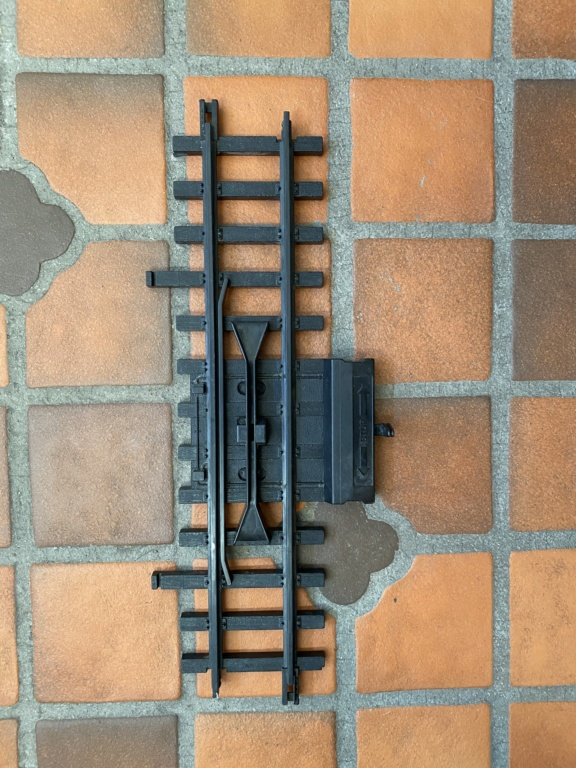 Train jouet New Bright échelle G Img_1222