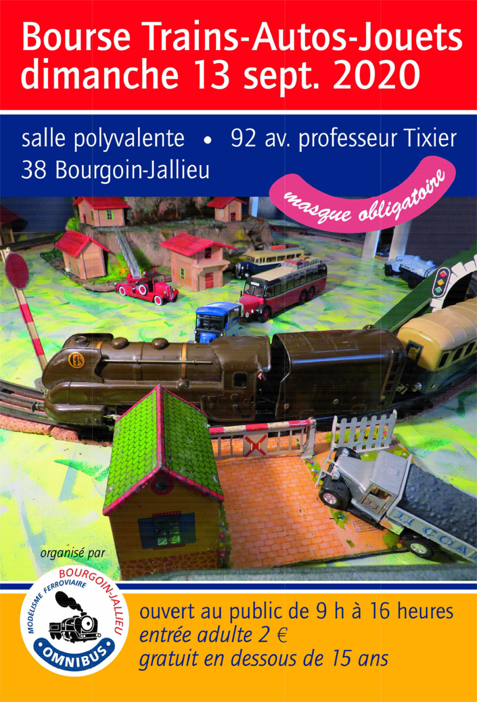 Bourse d'échange Bourgoin-Jallieu Photo_21