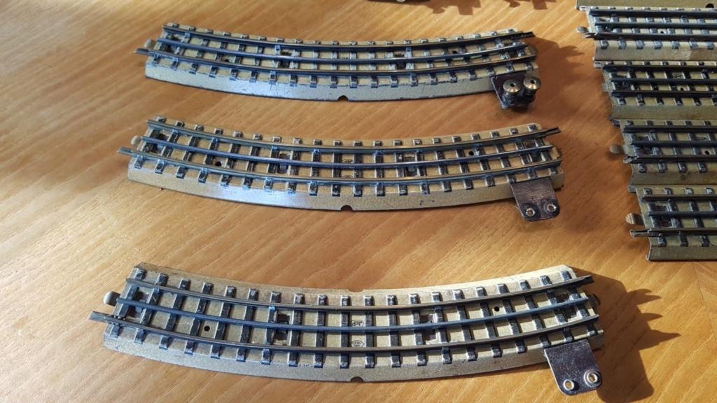 Voies Märklin anciennes et voie VB Trois rails - Page 3 S-l16022