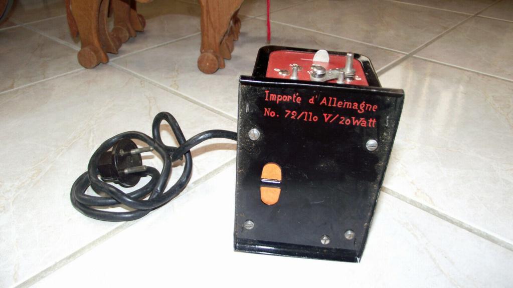 Hornby Meccano et transformateurs  S-l16029