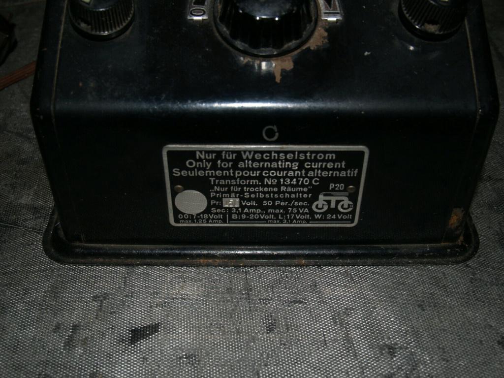 Hornby Meccano et transformateurs  S-l16035