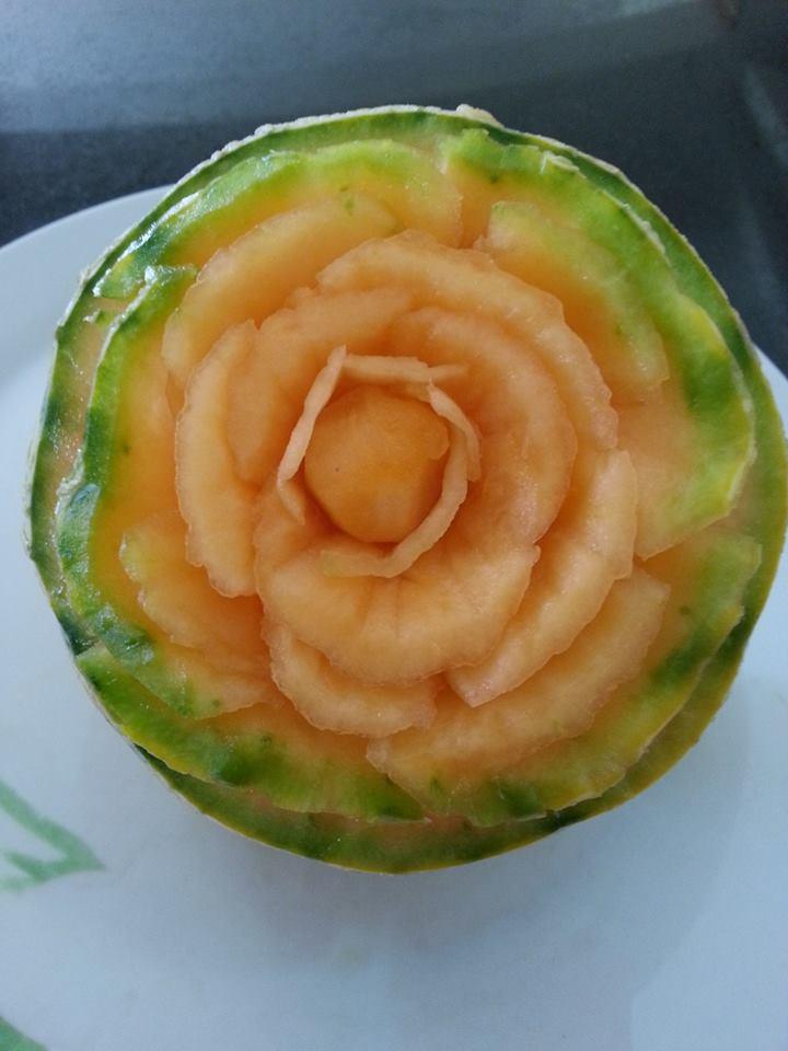 sculpture sur fruit et legume 1367_110