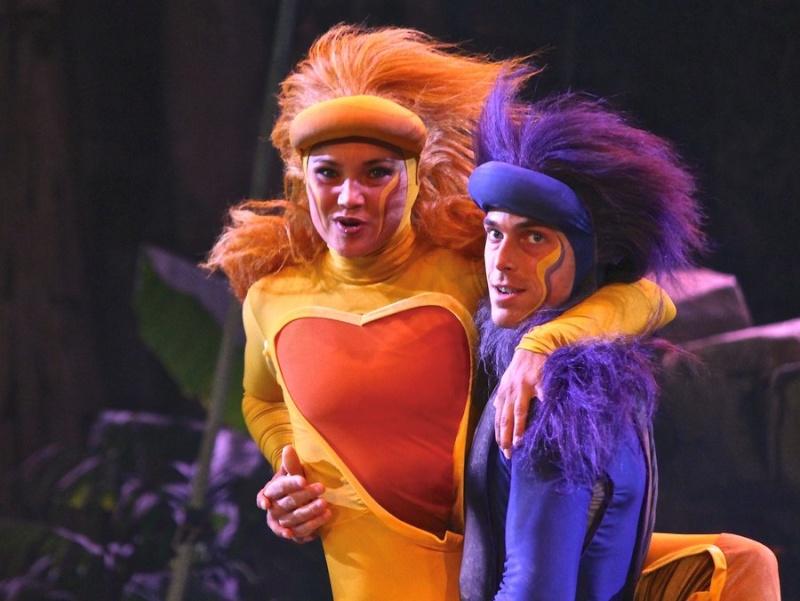 [Règle N°0]Concours Photo DCP - Saison V Tarzan15