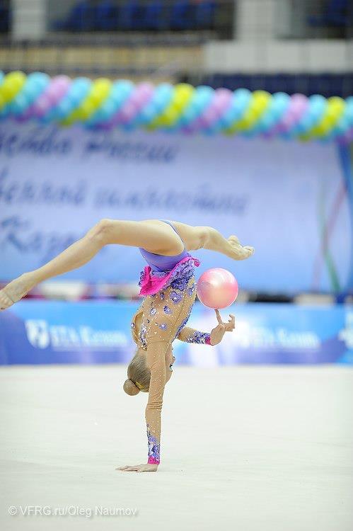 Yana Kudryavtseva - Page 6 52636910