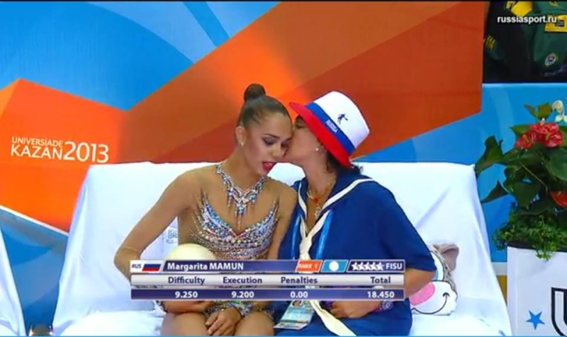 Universiades d'été 2013, Kazan - Page 3 54311310
