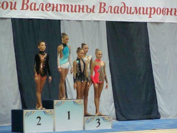 Alexandra Soldatova - Page 2 56400410
