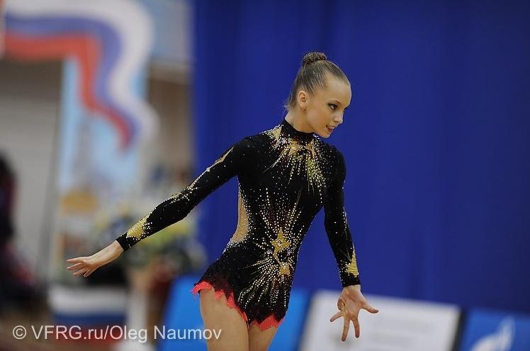 Yana Kudryavtseva - Page 3 Kjnk10