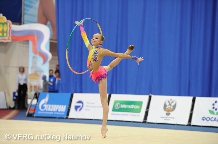 Yulia Bravikova Scherm10