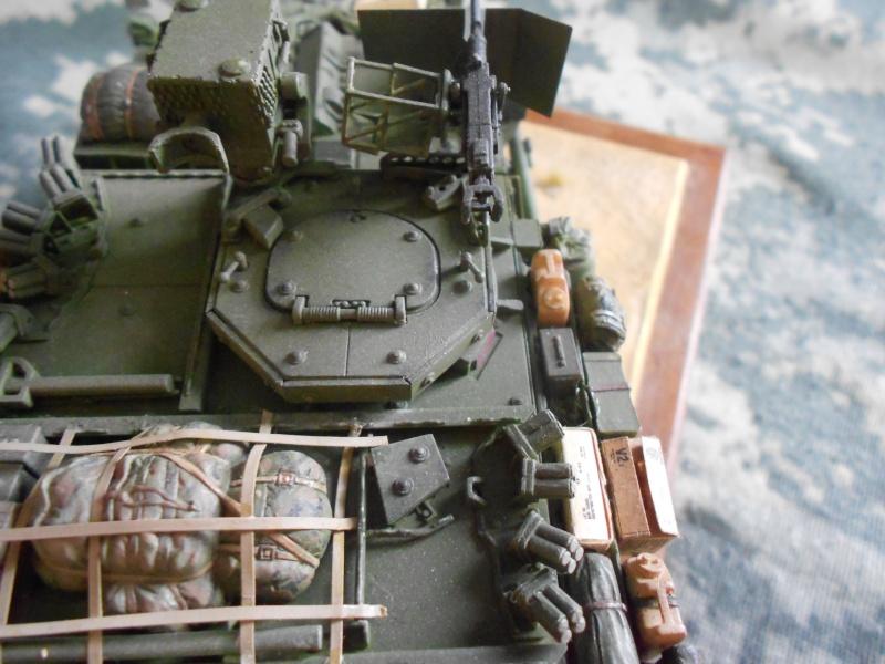 M1127 Stryker (RV) (Trumpeter 1/35) + petit dio/w figs Dscn1532