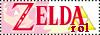 Zelda Rol - [Standard] 100x3511