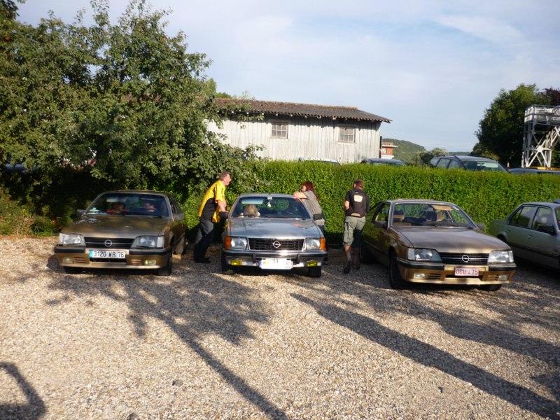 2 Septembre 2012 Rallye du DOC - Page 5 P1090011