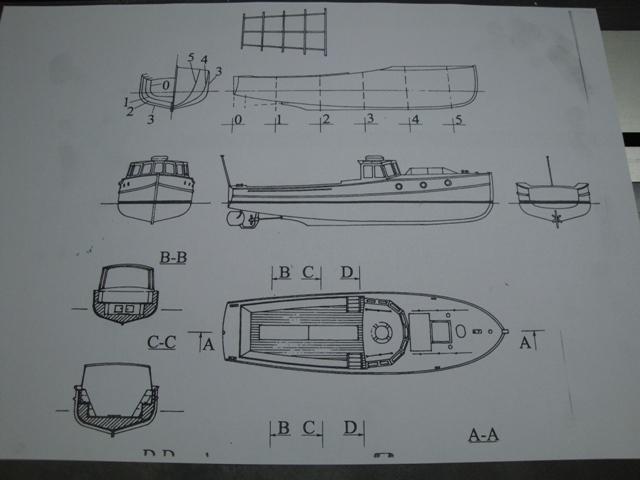 1:72 Scale German WW2 Heavy Battle Cruiser K.M.S. Scharnhorst 1943 - Page 24 Dsc04639