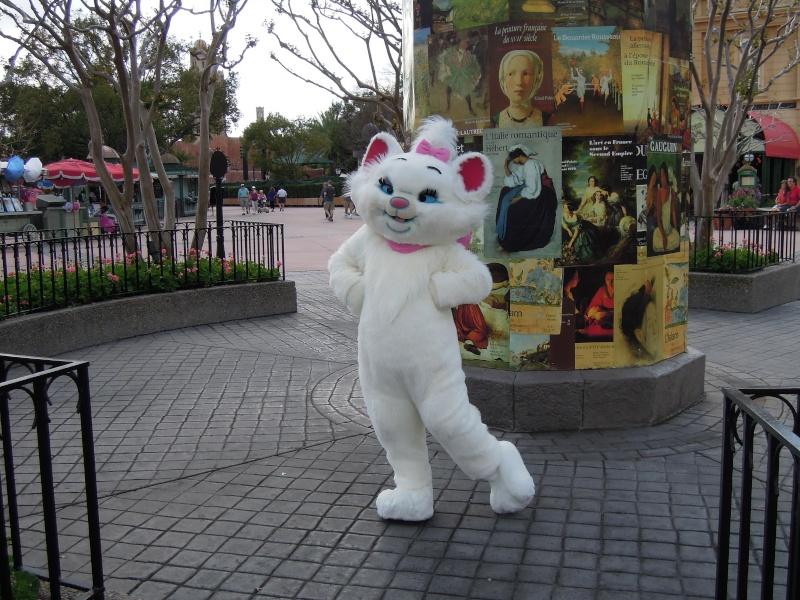 Séjour à Orlando du 26/02 au 04/03 2012 (Universal, WDW, Winter Park) - Page 3 Dscn4910
