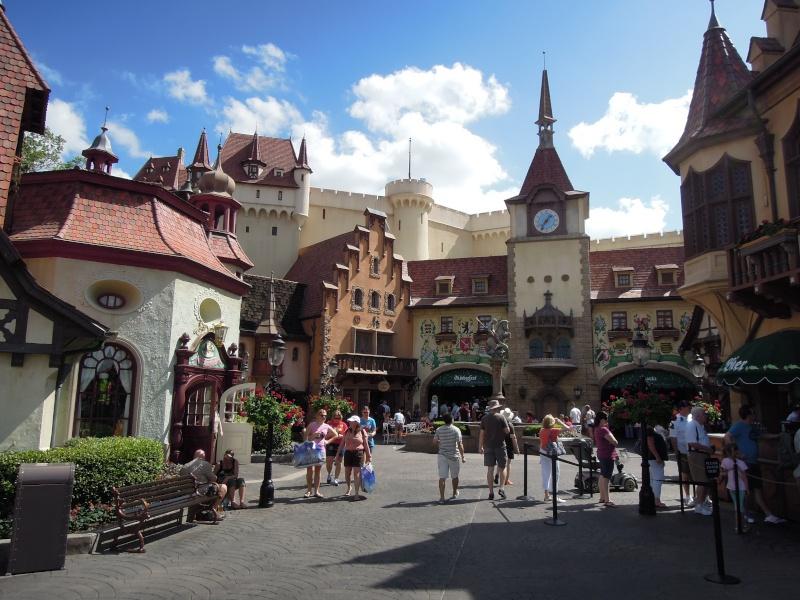 Séjour à Orlando du 26/02 au 04/03 2012 (Universal, WDW, Winter Park) - Page 3 Dscn4920
