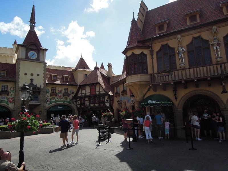 Séjour à Orlando du 26/02 au 04/03 2012 (Universal, WDW, Winter Park) - Page 3 Dscn4921